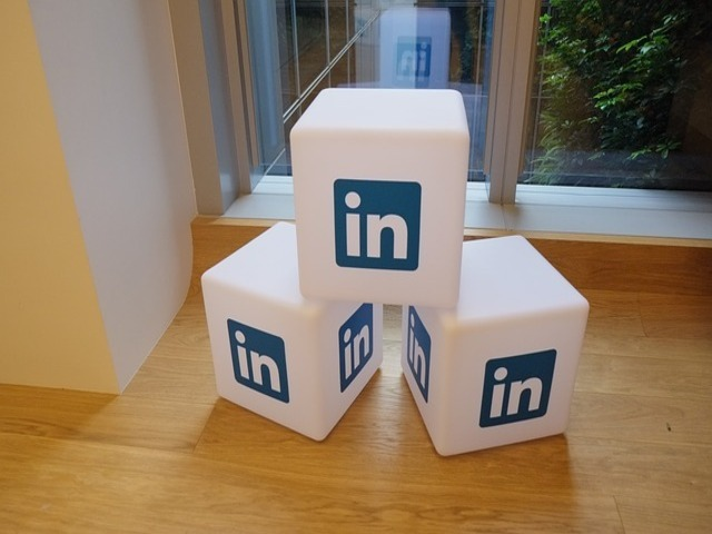 Why you should have a LinkedIn Profile?