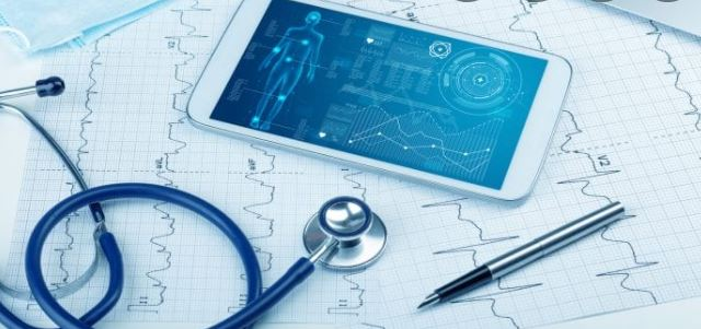 How healthcare industry impacts by technology?