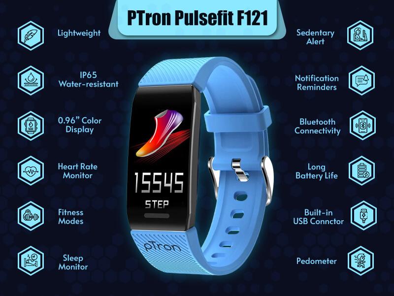 Ptron F121