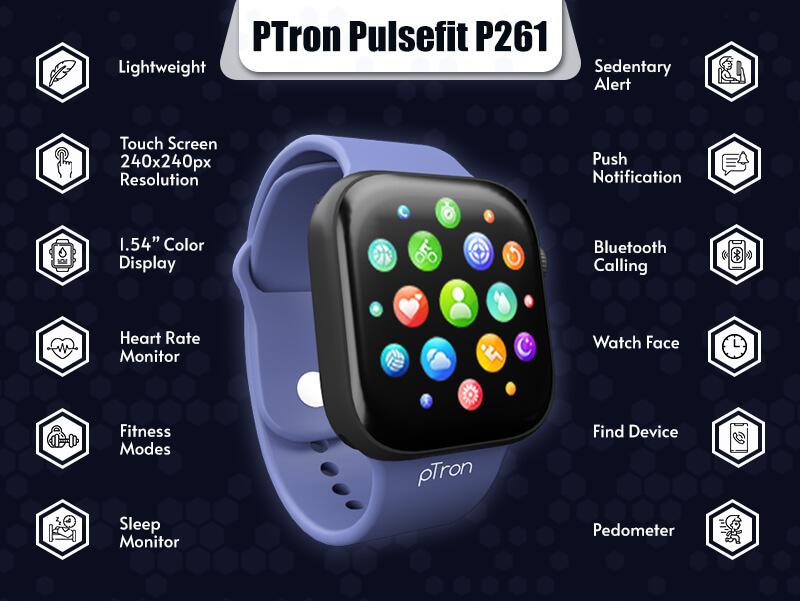 Ptron P261